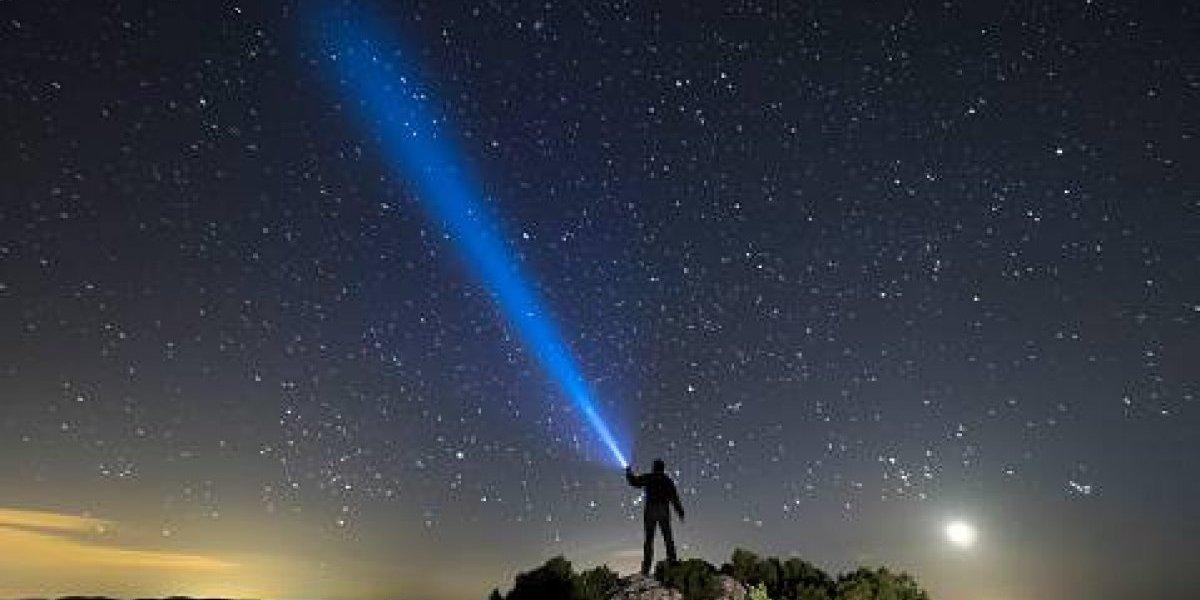 ¿Cuándo y dónde ver la lluvia de estrellas Gemínidas?