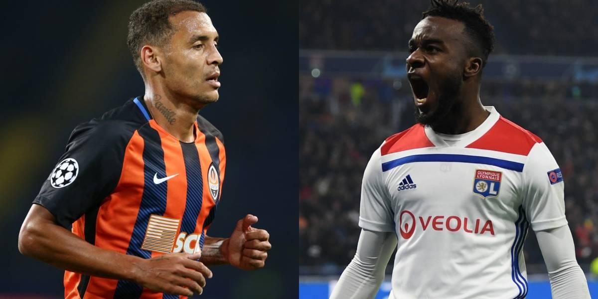 Shakhtar vs. Lyon: ¡La pelea por el segundo puesto y un cupo a octavos!