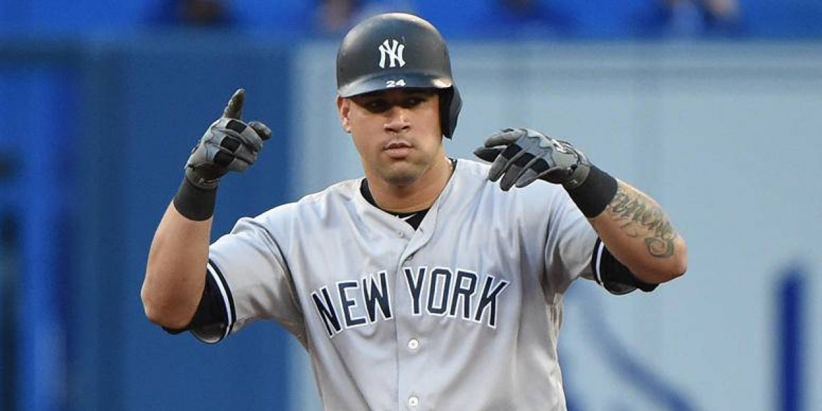 Cashman reitera que los Yankees tienen plena confianza en Gary