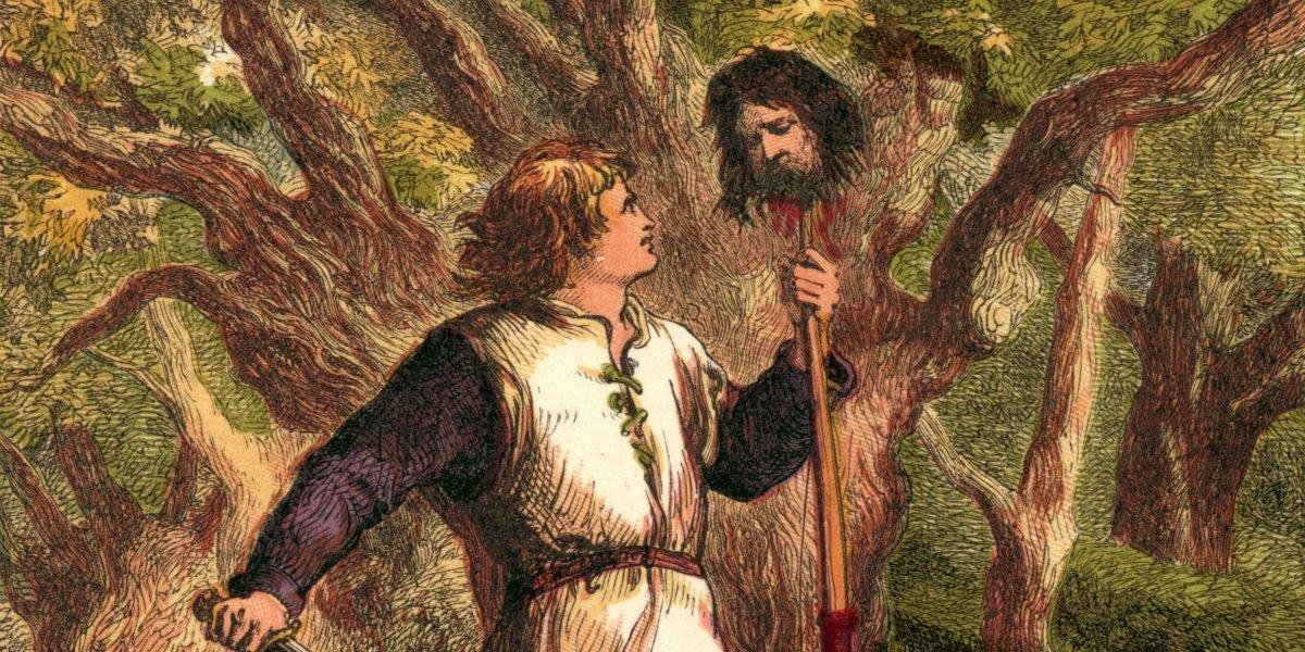 ¿Quién fue el Robin Hood real?