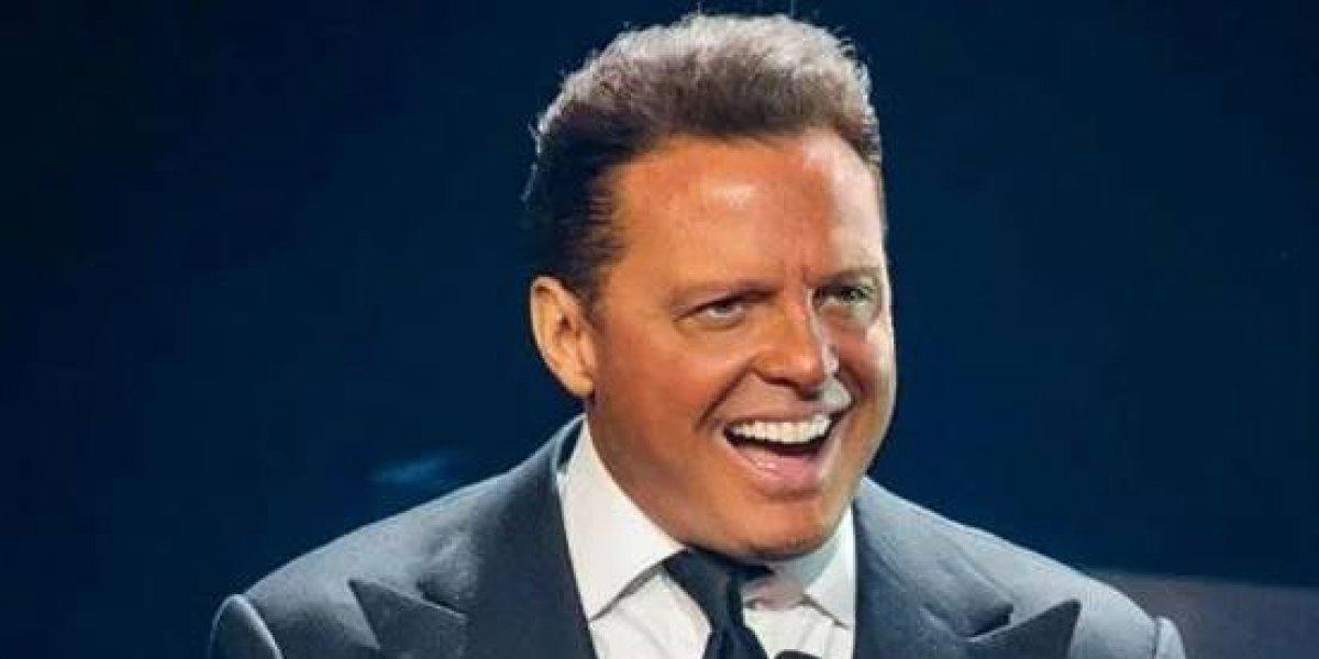 Luis Miguel criticado en concierto en Auditorio Nacional