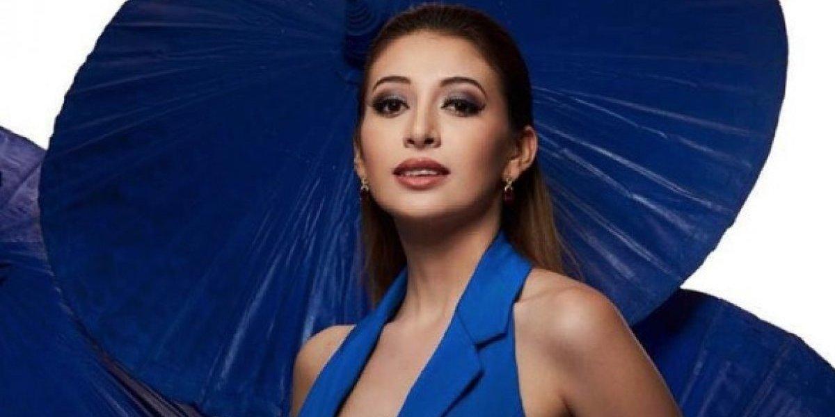 """Miss Guatemala: """"Me sentí extasiada que mi traje regional figurará en los favoritos de Miss Universo"""""""
