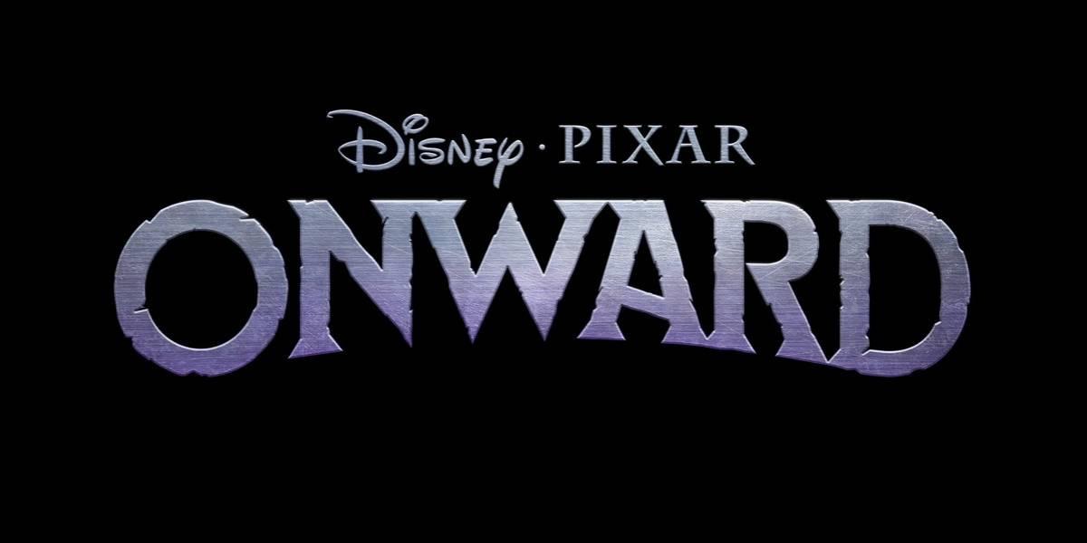 Onward es el nombre de la nueva película de Pixar con Chris Pratt y Tom Holland