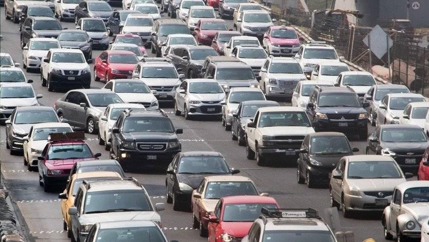 Descuido en medidas contra la inseguridad dispararon las cifras de robo de autos, durante los dos últimos años Cuartoscuro