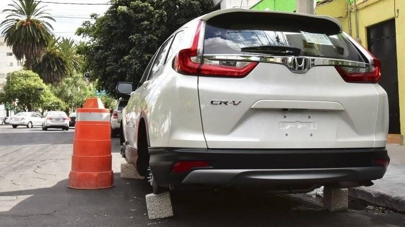2018, peor año de la historia en robo de autos en México