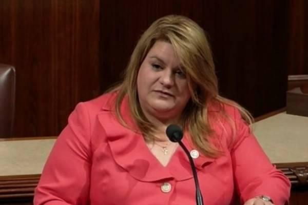 Comisionada residente en Washington, D.C., Jenniffer González