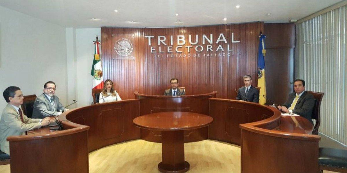 Magistrados de TEEJ bajarán 20 mil pesos su salario
