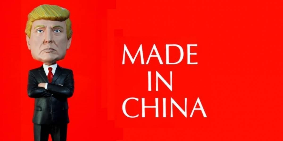 En medio de la guerra comercial: Estados Unidos insinúa que China hackeó su cadena de hoteles Marriott