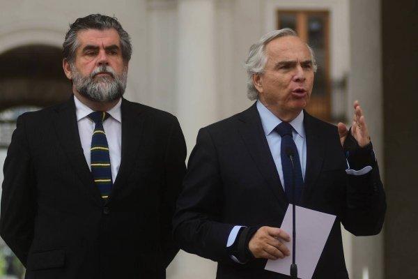Rodrigo Ubilla y Andrés Chadwick declararán como testigos en causa de Camilo Catrillanca