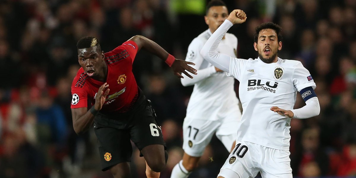 Valencia vs. Manchester United: Mourinho va por el liderato del grupo