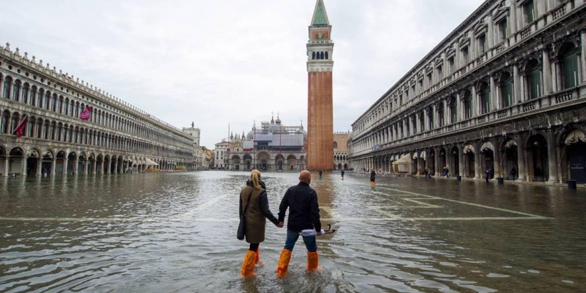 El cambio climático haría desaparecer los sitios del Patrimonio Mundial