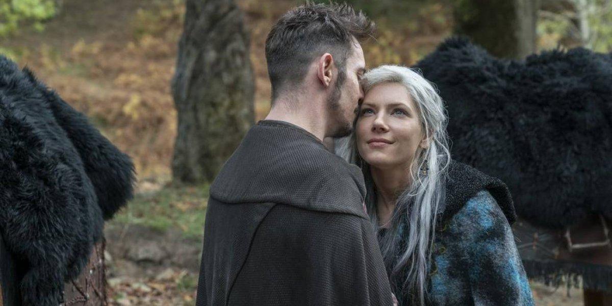 Vikings: Criador da série faz alerta sobre a relação de Lagertha e Headmund na 5ª temporada