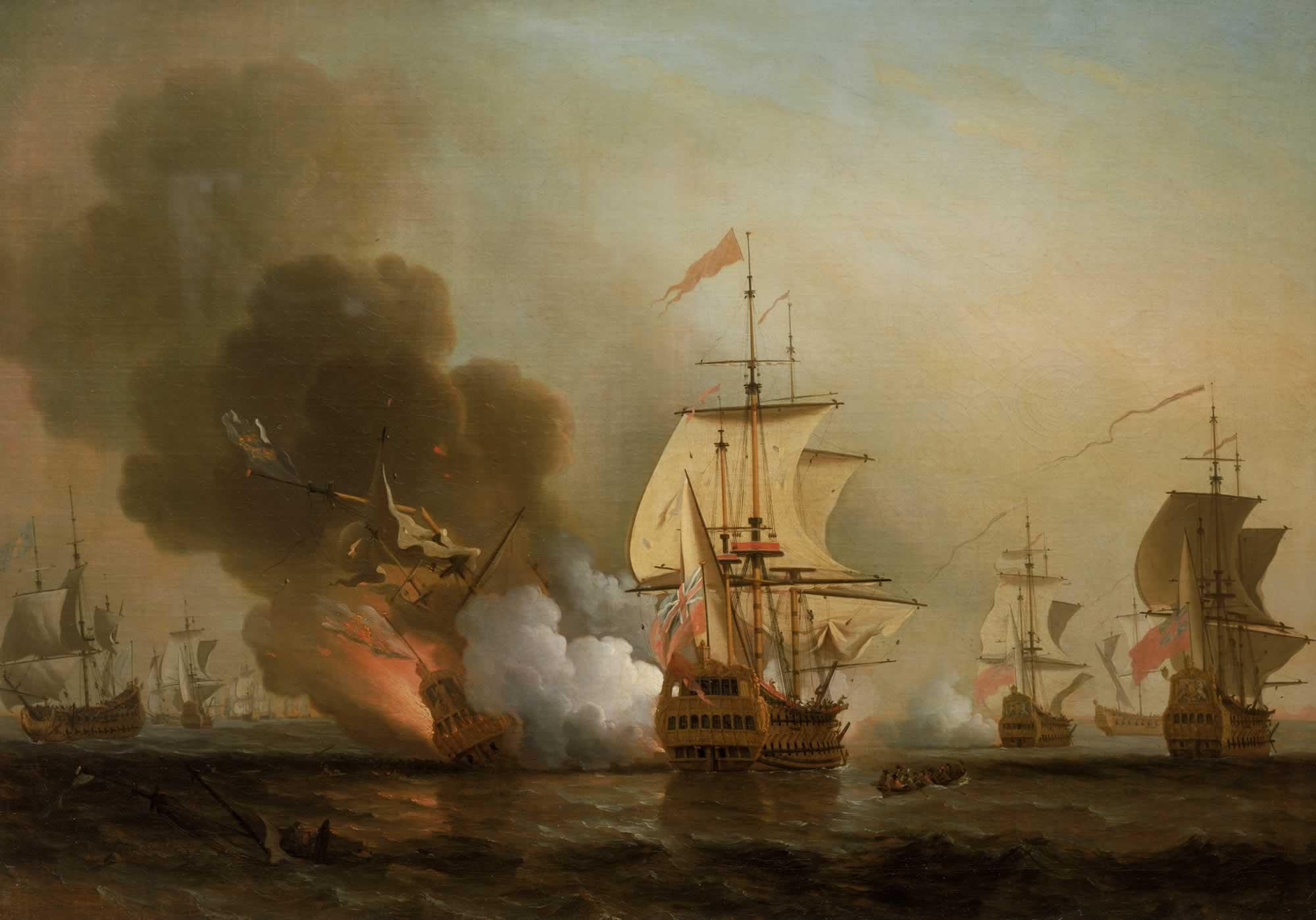 Colombia y España por fin llegaron a un acuerdo sobre el galeón San José