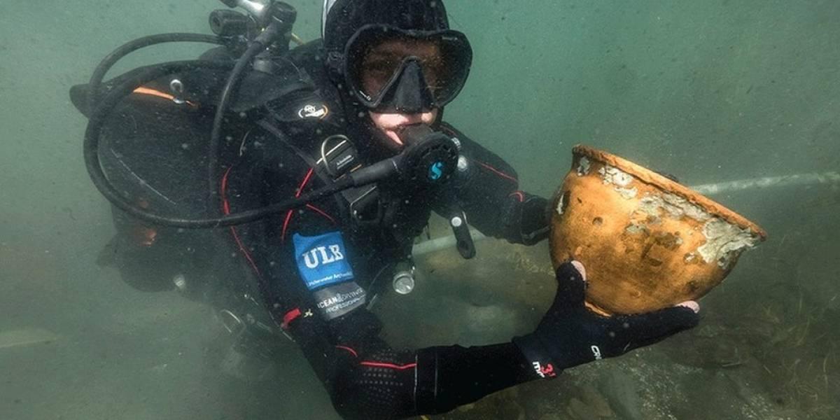 Lago Titicaca: el asombroso tesoro sumergido en Bolivia que será parte de un gran museo submarino