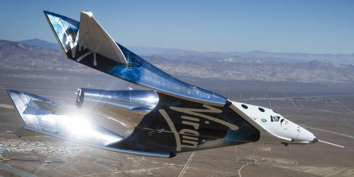 Virgin Galactic hace historia con su primer vuelo espacial tripulado: la hazaña que revive la polémica sobre dónde comienza el espacio