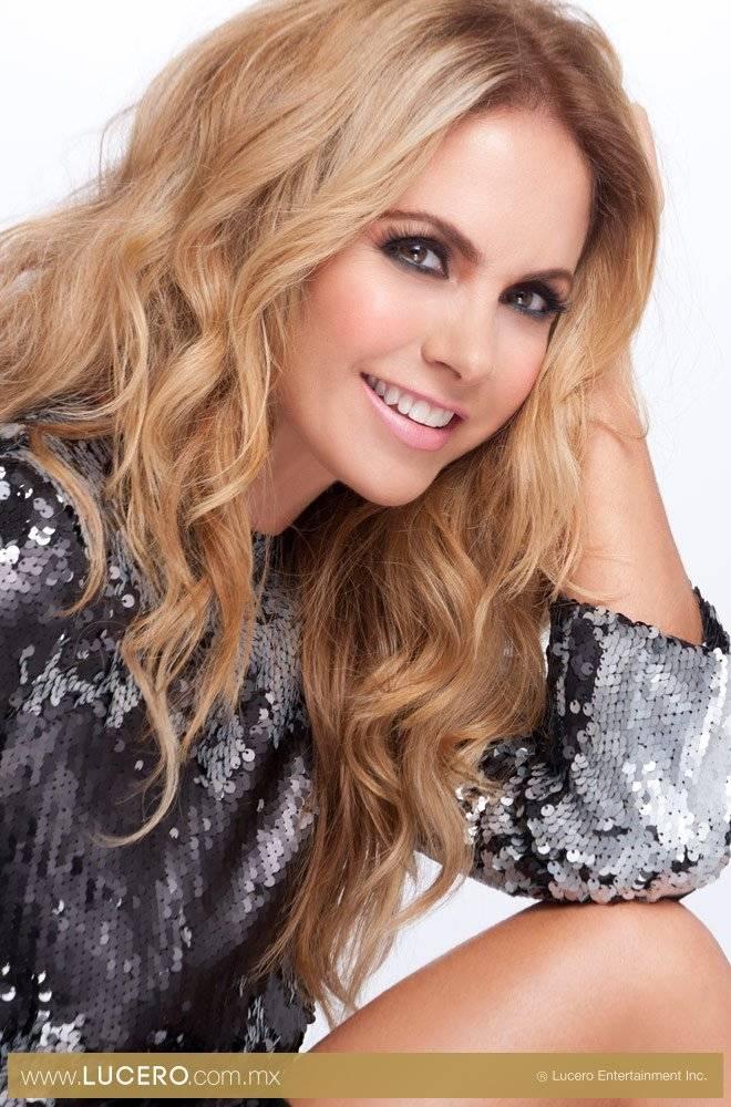 La cantante cuenta con una trayectoria de más de tres décadas Lucero.com.mx