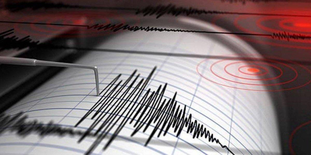 Dos sismos se registran en Santiago