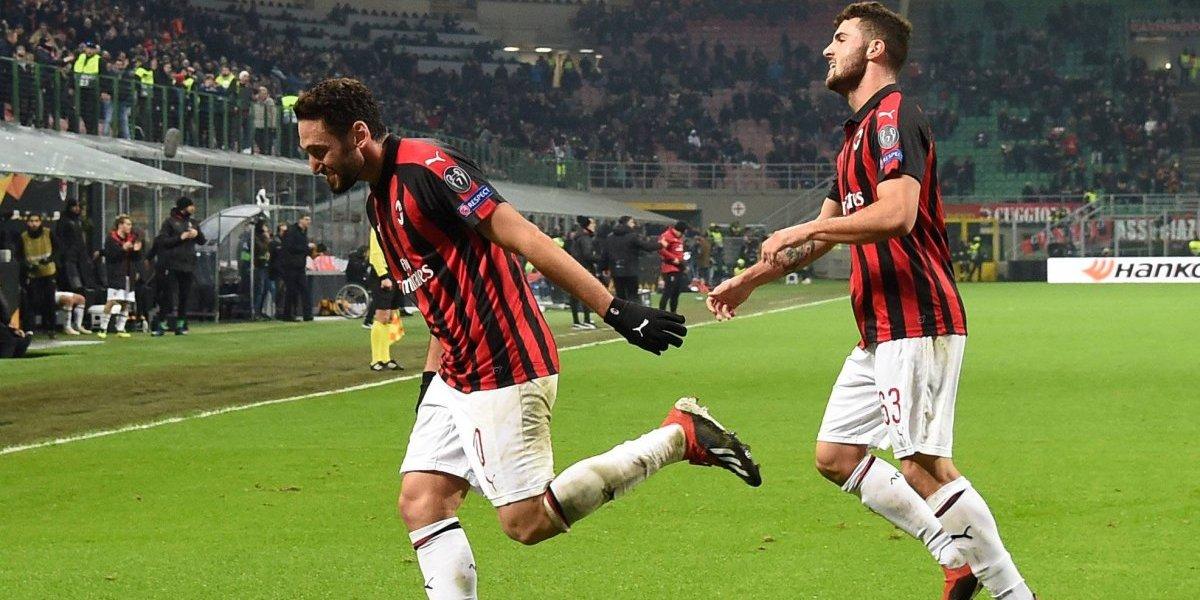 Europa League: onde assistir ao vivo online e grátis o jogo Olympiacos x Milan