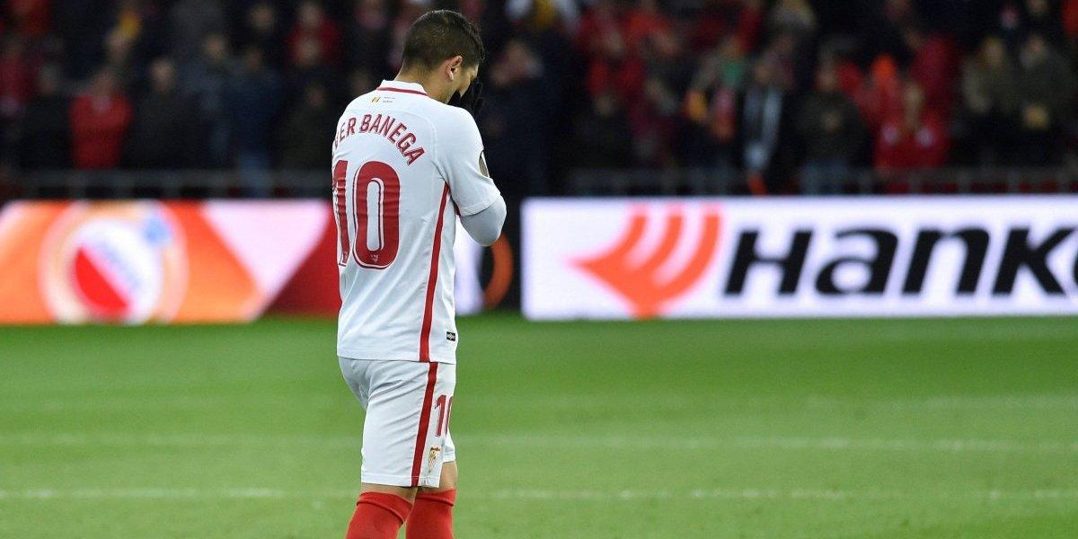 Europa League: onde assistir ao vivo online e grátis o jogo Sevilla x Krasnodar
