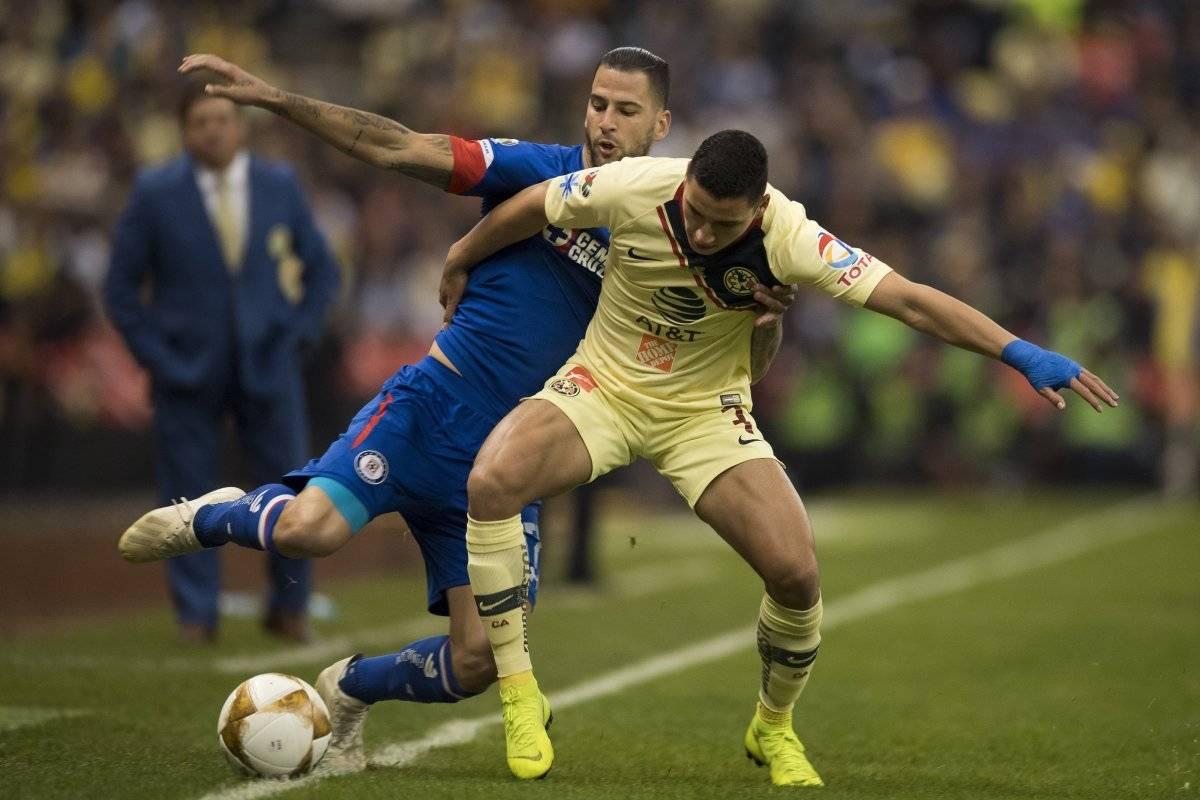 Marchesín ya salvó al América Mexsport