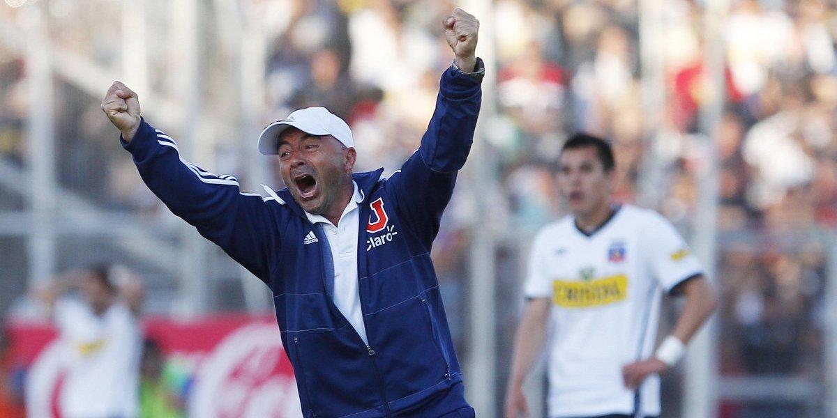 ¿Y si se topa con Colo Colo? Jorge Sampaoli tendrá la Sudamericana como desafío en Santos