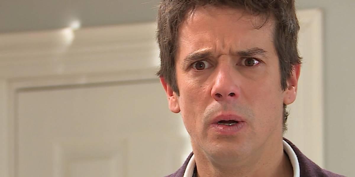 ¡Impactante! Tomás se enterará de la verdad de Amelia en 'Verdades Ocultas'