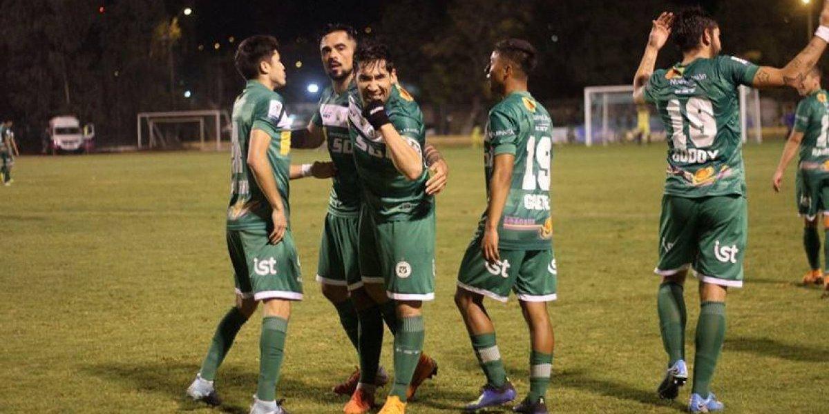 Deportes Vallenar fue expulsado de la Segunda División Profesional para el 2019