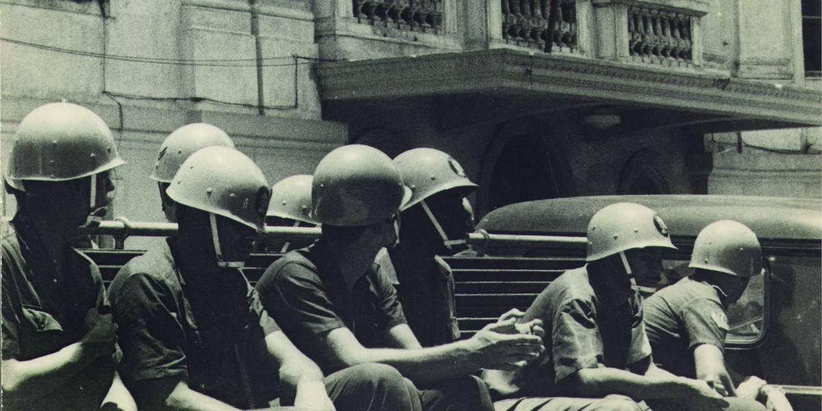 Cinemark diz que exibição de filme pró-ditadura militar foi um erro