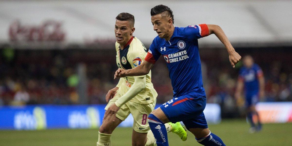 América vs. Cruz Azul: ¡Final clásica en la Liga MX!