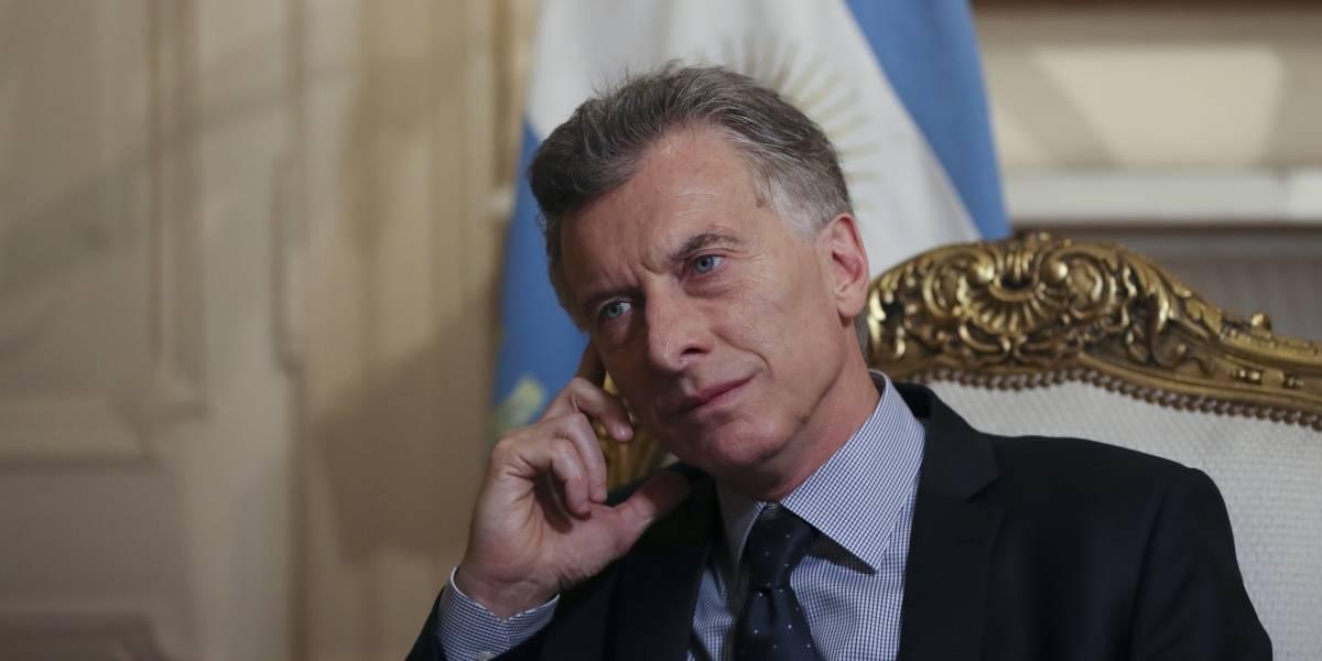 Los Macri llegan a tribunales: hermano y padre del presidente citados a declarar por caso de corrupción contra los Kirchner
