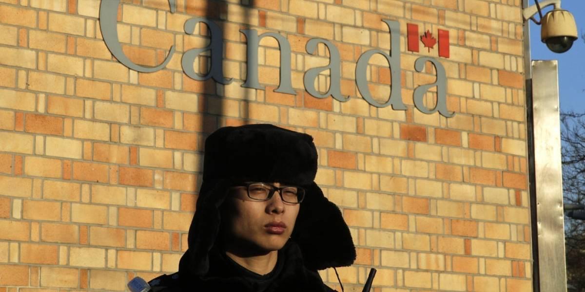 China toma represalias: ya son dos los canadienses detenidos en una escalada de tensión por el caso Huawei