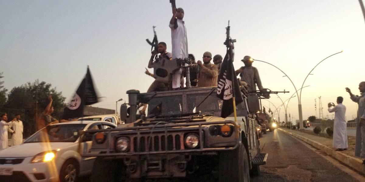 Estado Islámico atentó contra la agricultura en Irak: Amnistía Internacional