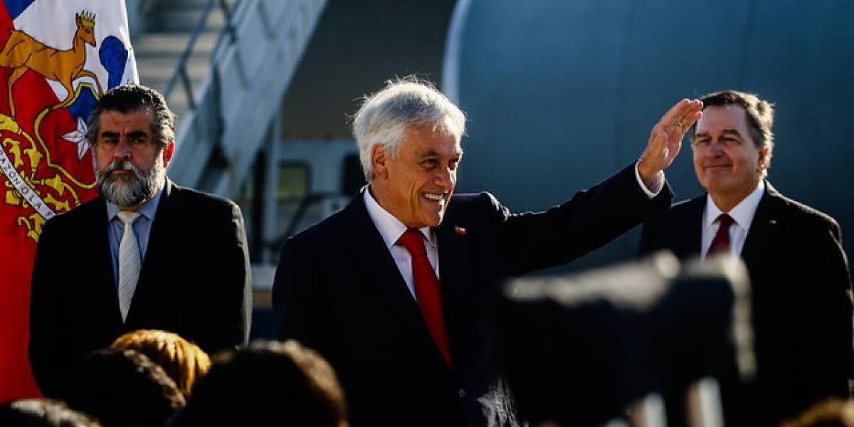 Aún no todo está zanjado: Piñera anunciará decisión final sobre Pacto de la ONU en los próximos días y Ampuero deja la puerta entreabierta