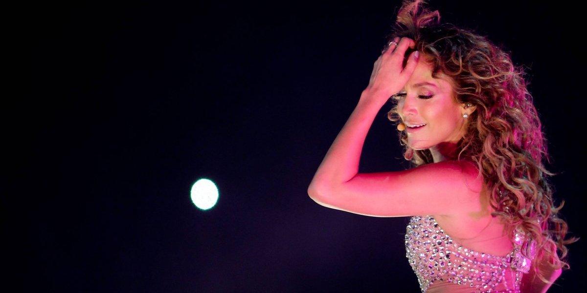 Jennifer López sería la última confirmada del Festival de Viña 2019