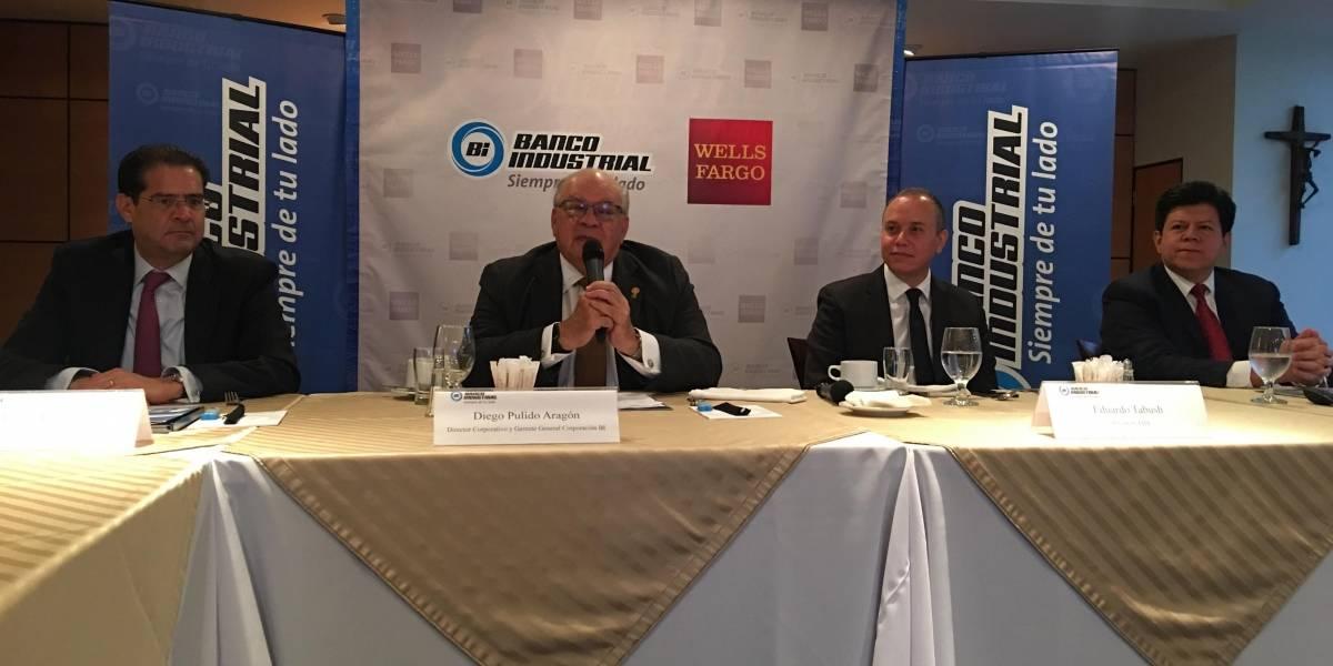 Banco Industrial ofrece préstamos con condiciones más competitivas tras obtener financiamiento
