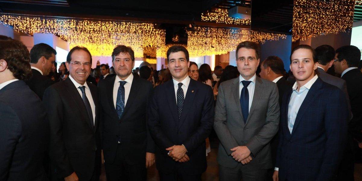#TeVimosEn: Banco Popular celebra la llegada de la Navidad con sus clientes corporativos