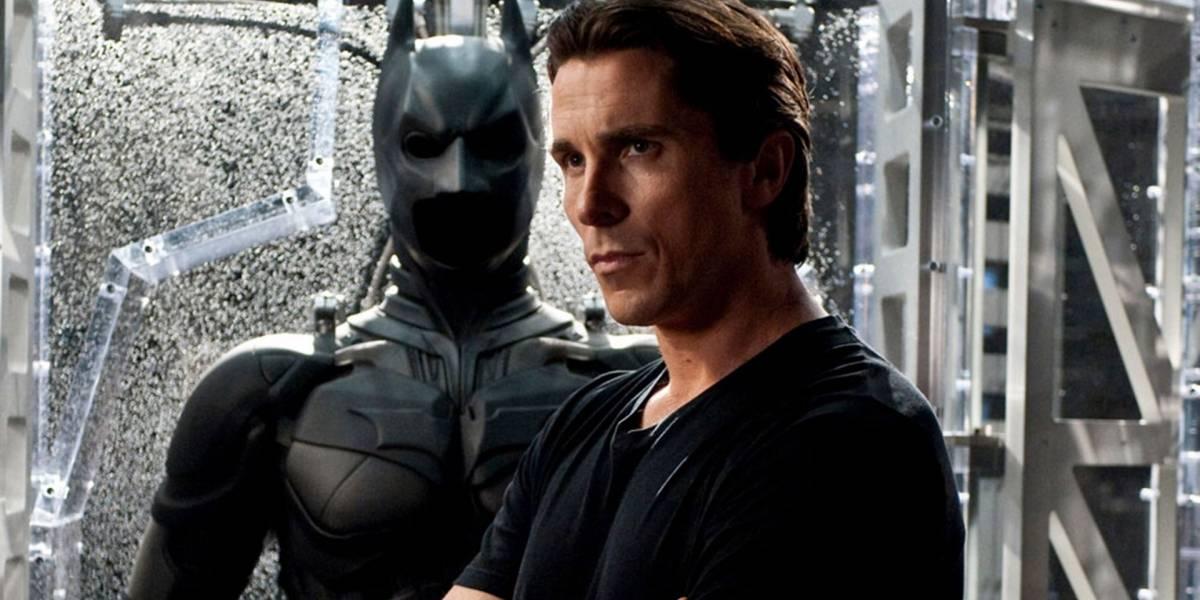 Christian Bale dice que Donald Trump pensó que él realmente era Bruce Wayne