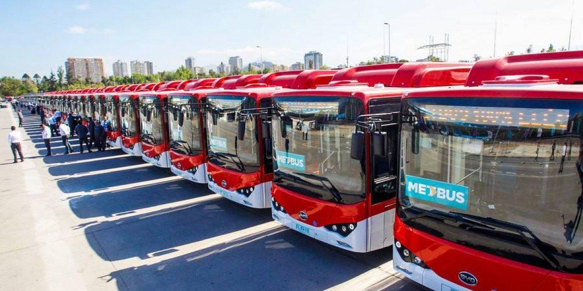 No sólo Santiago: anuncian que electromovilidad llegará a Antofagasta y se suma a Concepción