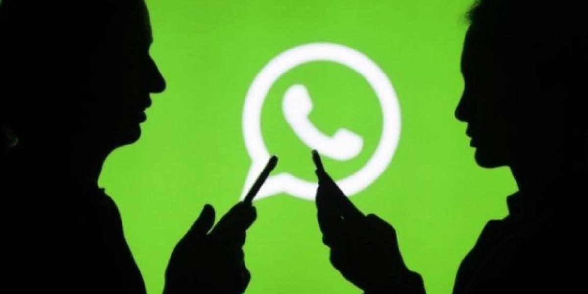 Solo para iPhone: Así pues saber con quién chatea tu pareja en WhatsApp