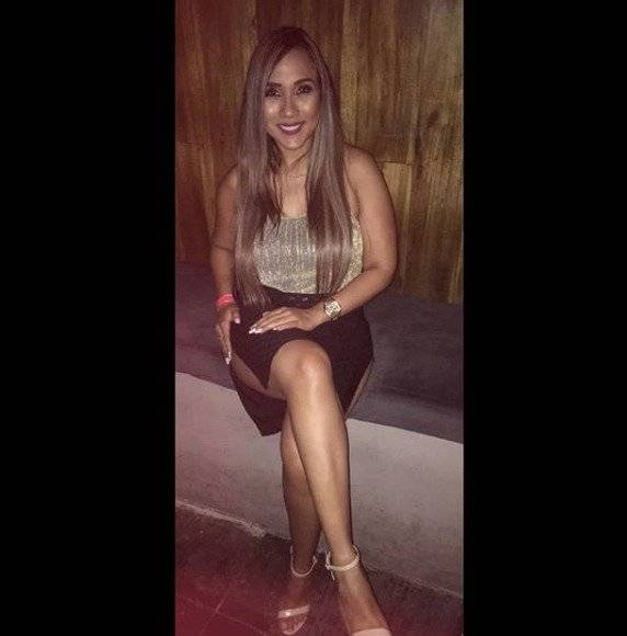 Lorena Collantes Instagram Lorena Collantes