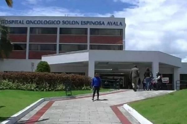 IESS aclara que pacientes afiliados sí recibirían atención en Solca