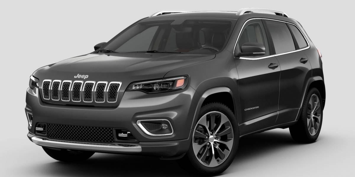 Jeep Cherokee: una nueva cara a la creadora de las SUV medianas