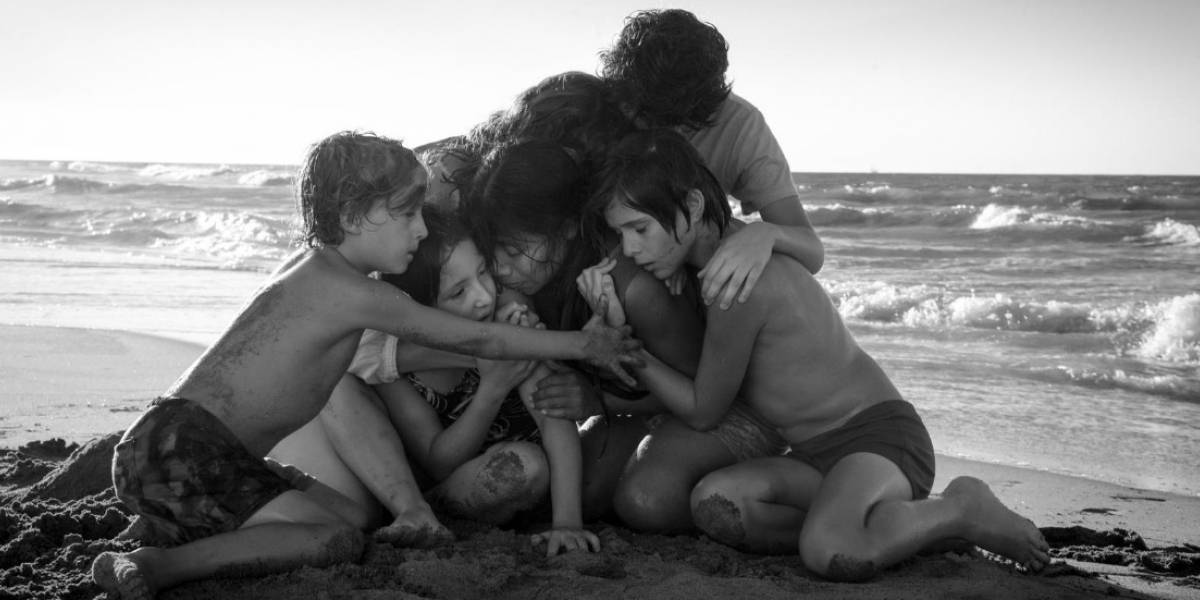 """""""Roma"""" gana Mejor Película Iberoamericana en los Premios Macondo de Colombia"""