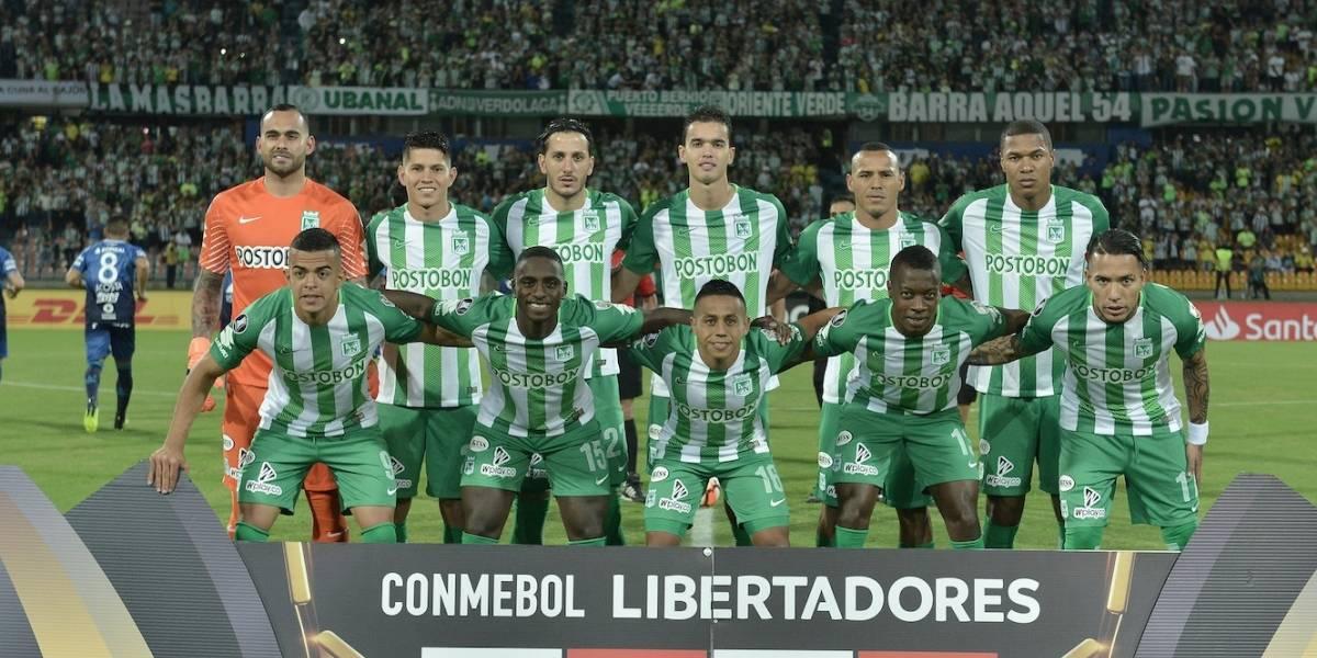 Los cuatro jugadores de Nacional que podrían partir rumbo a Argentina