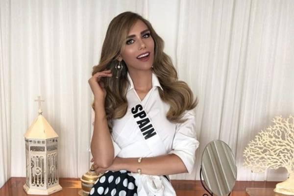 Miss España