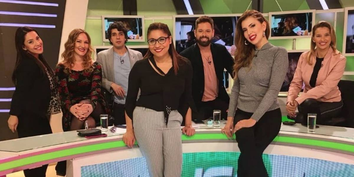 """""""Vibran con la desgracia ajena"""": Mariela Sotomayor arremete nuevamente contra """"Intrusos"""""""