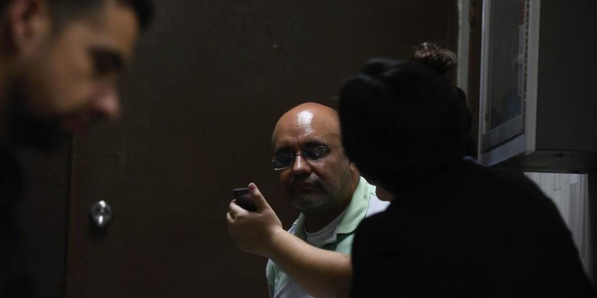 Capturan a señalados de delitos electorales en operativo del Ministerio Público y CICIG
