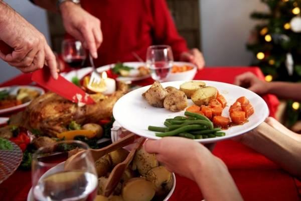 cena de fin de año