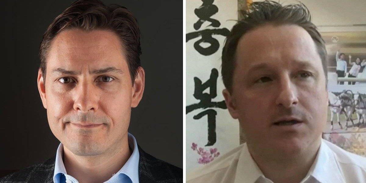 China toma represalias y ya son 2 los detenidos