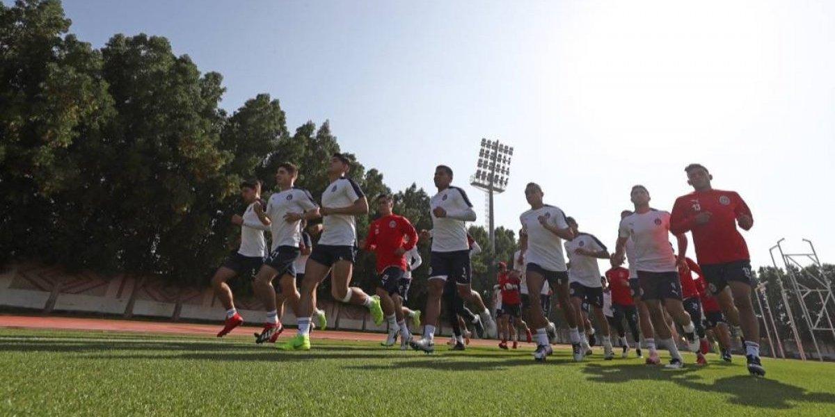 Chivas tiene una cita histórica: debutará en el Mundial de Clubes